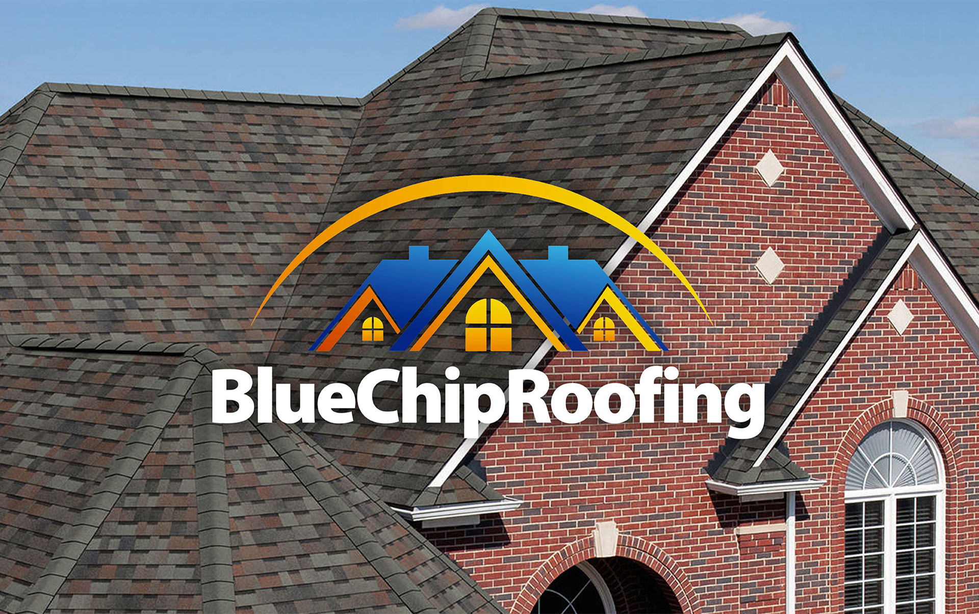 Blue Chip Roofing